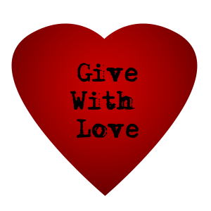 give with love